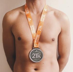 21km de fracaso y 25km de renamiento