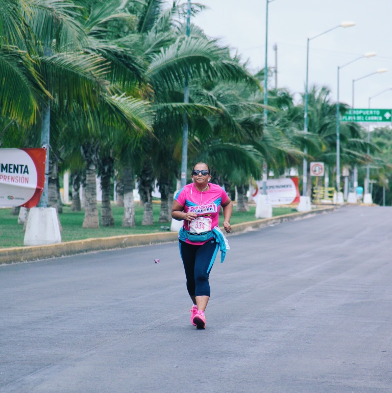 Mamá Cancún