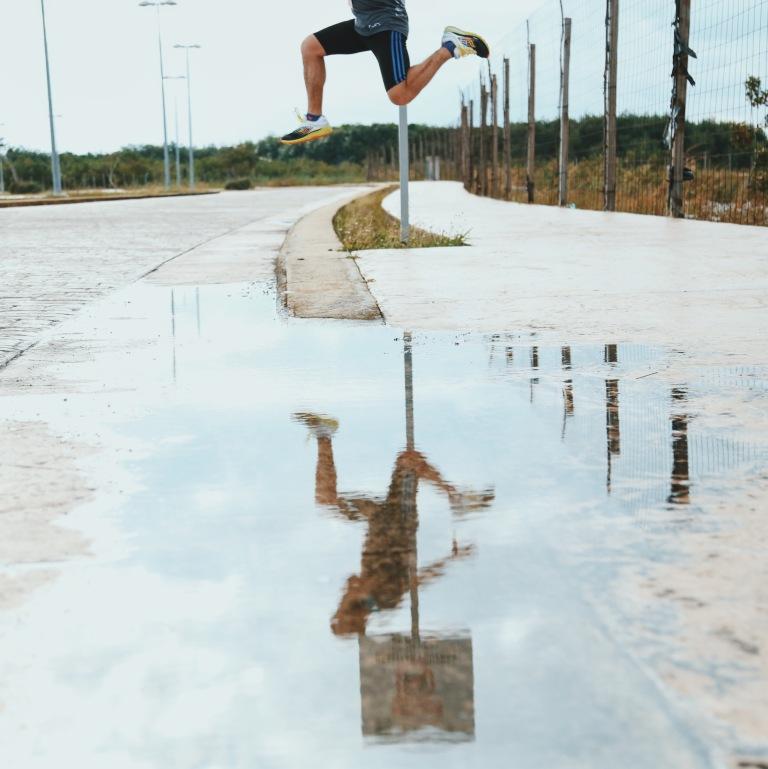 Saucony Cancún
